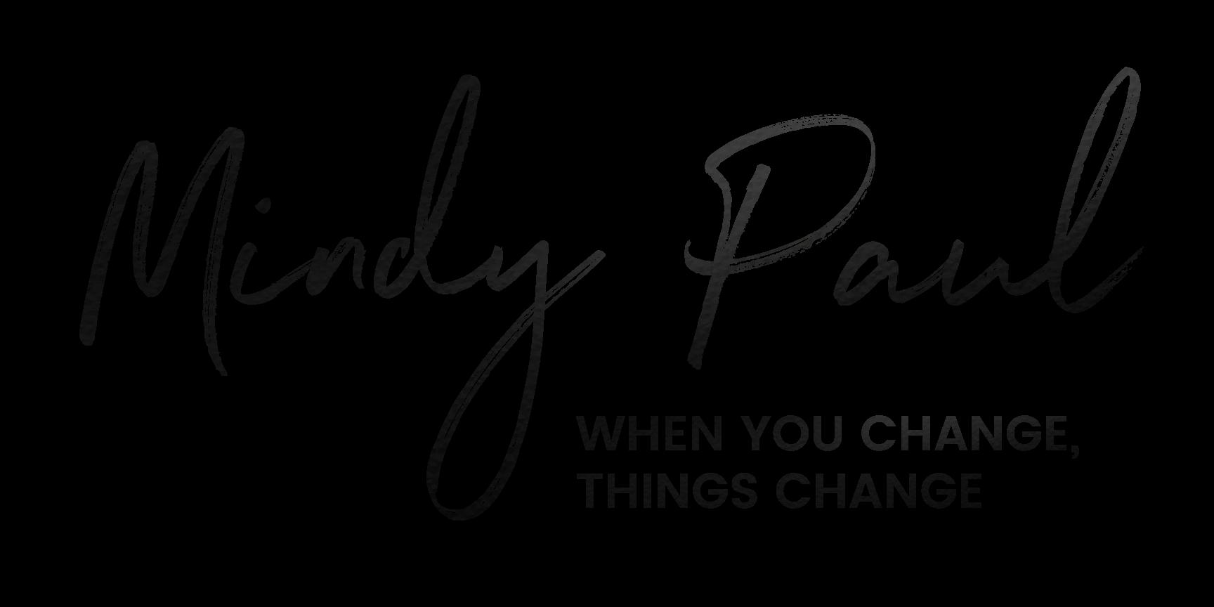 Mindy Paul
